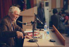 عکس از همایش مولانا و دنیای امروزما